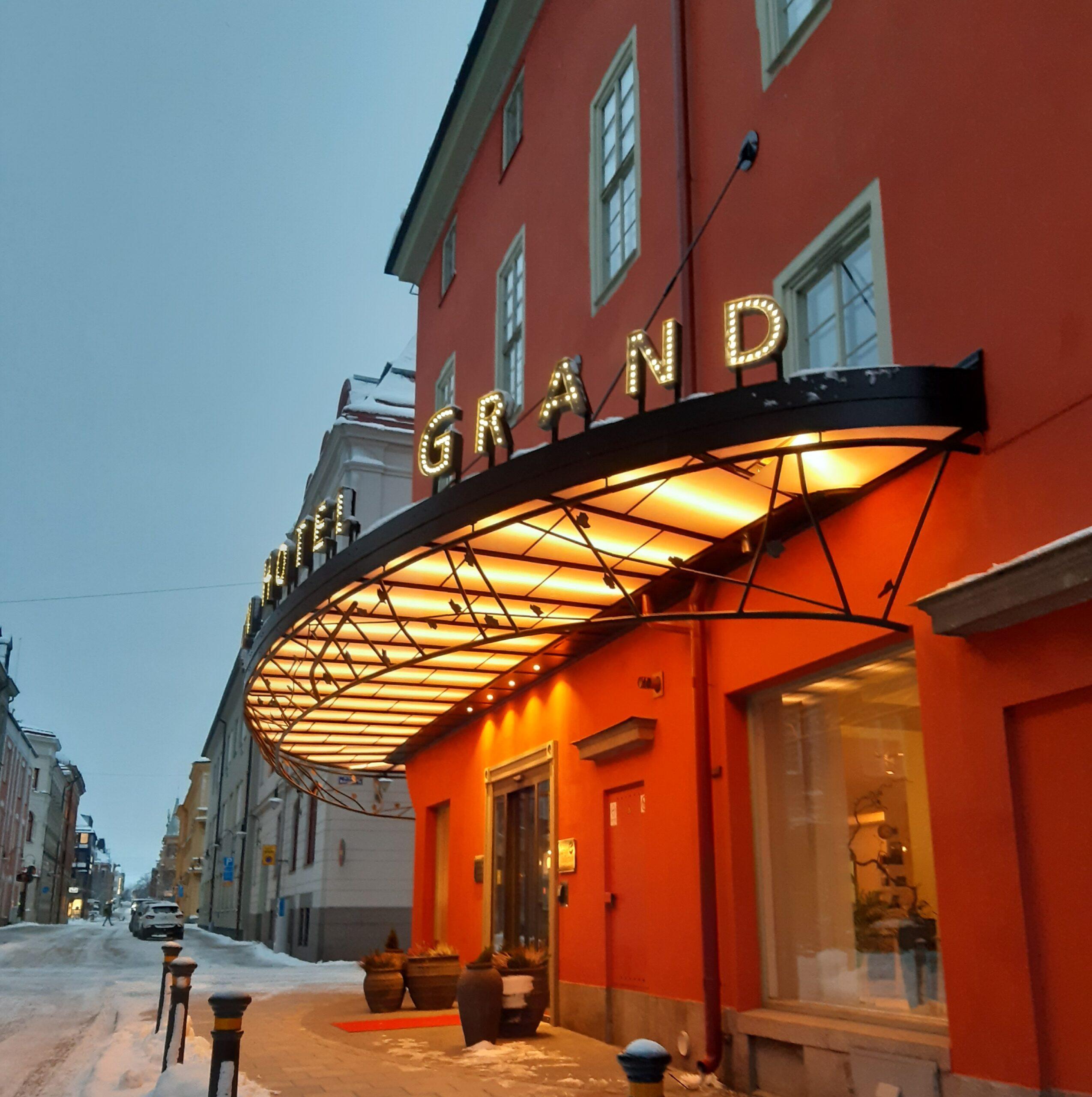Grand Hotell Sundsvall